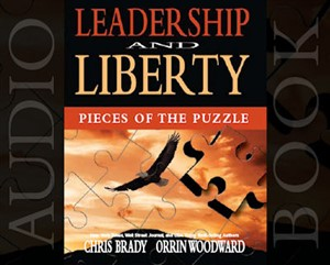 TL 164 - Audio Book - Leadership & Liberty: Pieces of the Puzzle