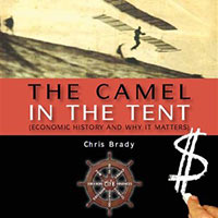 LLR 443 - The Camel in the Tent by Chris Brady