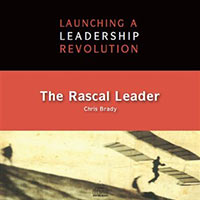 LLR 400 - The Rascal Leader - Chris Brady