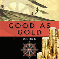 LLR 493 - Good as Gold - Chris Brady