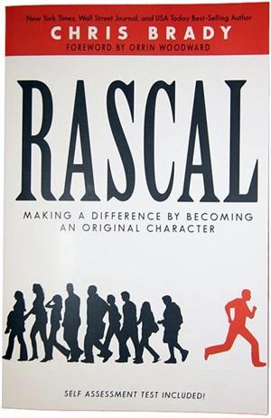 Rascal by Chris Brady