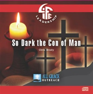 AGO 27A - So Dark the Con of Man by Chris Brady