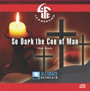 AGO 27A - So Dark the Con of Man by Chris Brady