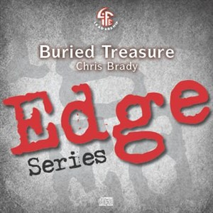 EDGE 1A - Buried Treasure by Chris Brady